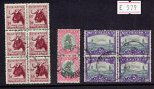 British Protectorate Postage Stamps