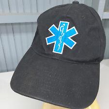 Rothco Uniforms EMT Medic Ambulance Strapback Baseball Cap Hat