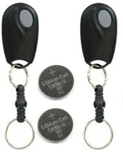 LINEAR ACT-31B Keychain Garage Door Opener MEGACODE Transmitter REMOTE ACP00879