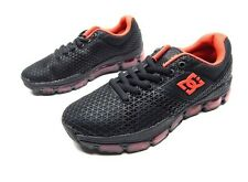 New Women's  DC Shoes PSI+Flex Training Running Shoes Size 7 Black Red It/182