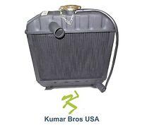 15371-72060 New Kubota B6100D B6100E B7100D Radiator With Cap