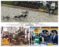 EXAGGERATOR PREAKNESS STAKES 2016 10 X 8 COMPOSITE