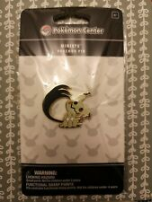 Exclusive Pokemon Centre Mimikyu Pin Badge London Pop Up Shop