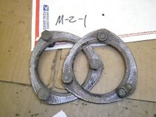 CAMARO NOVA CHEVELLE GTO LEMANS mustang gt exhaust header collector gasket bolts