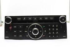 Citroen C6 Navigationsgerät Navi Navigation Radio MP3 CD 880 RT3 96632915ZD