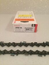 """1 NEW Oregon 22LPX062G Chainsaw Chain 16"""" .325 .063 62 DL 26RS 62"""