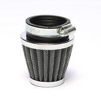 52mm Air Filter Pod For Suzuki GSXR 750/1100/750R KATANA GSX 1100F GSX600F Yamah