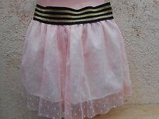 Rock Prinzessin Rock Skirt,Ballett,Kleid,Tüllrock,Pettcoat Altrose