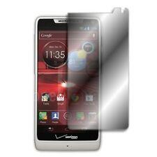 Motorola Droid Razr M XT907 LUGE  2X Pack Matte Screen Protector LCD Cover