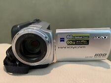 Sony DCR-SR47E (60 GB) Hard Drive Camcorder