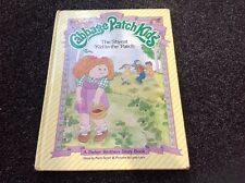 """Cabbage Patch Kids """"The Shyest Kid In The Patch"""" Vintage 1984 Rare beautiful"""