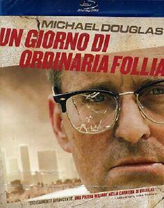 Un Giorno Di Ordinaria Follia (Blu-Ray) WARNER HOME VIDEO