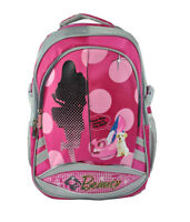 New Kids Backpack Girls Boys Schoolbag Bookbag Shoulder Child School Bag