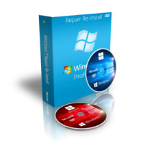 Portugues Windows 7 Professional Recovery Disk + Drivers + ISO Download 32 Bit