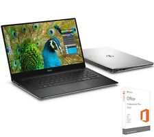 "Dell XPS 13 (13.3"" QHD+ Touch, Intel Core i7-6560U, 512GB, 16GB RAM, Windows 10)"