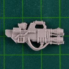 Space Marines Legion Phaistos pattern Flamethrower ForgeWorld 40K Bitz 4994