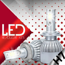 XENTEC LED HID Headlight kit H7 White for Mercedes-Benz C55 AMG 2005-2007