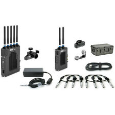 ARRI Complete WVT-1 Transmitter & WVR-1 Receiver Wireless Video Set KK.0015011