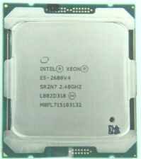 Intel Xeon E5-2680 V4 2.4Ghz 14-Core SR2N7 (CM8066002031501) Processor w/Grease