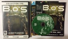 Jeu PC FPS B.O.S. Bet On Soldier