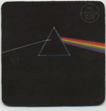 Pink Floyd Record Album Cover  COASTER  - Dark Side of the Moon