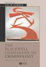 Wiley Blackwell Companions to Sociology: The Blackwell Companion to...