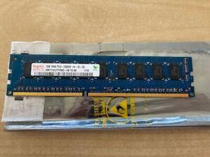 HP 500208-562 Hynix memory card 1GB 1Rx8 PC3-10600E-9-10-D0