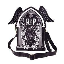 Banned Sleepwalker Gravestone 2 in 1 Shoulder Bag & Backpack