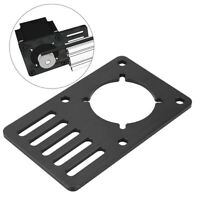Nema 23 Stepper Motor Mounting Bracket Steel Holder For 3D Printer CNC DIY