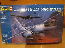"""Modello di aereo 1:48 REVELL-Arado Ar 234 b-2n """"Usignolo"""""""
