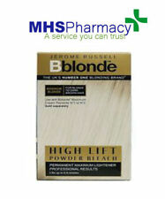 Bblonde Powder Bleach Sachets 4 x 25g