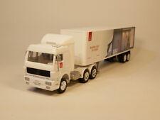 1:50 scale Truck Emirates Skycargo  Diecast model truck