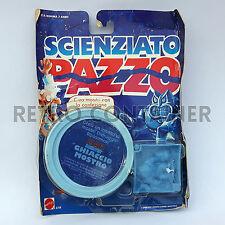LE SAVANT FOU Mattel - Scienziato Pazzo Mad Scientist - 1x Ghiaccio Mostro MOC