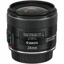Canon EF 24 mm F/2.8 IS USM Lens 5345B002