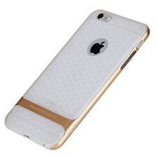 Apple iPhone 6 6S Plus Design Custodia cellulare Cover Custodia oro