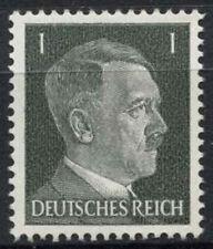 Germany Third Reich 1941-1942 SG#769, 1pf Grey Adolf Hitler MNH #D5784
