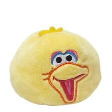 Gund 4048667 Sesame Street Big Bird Beanbag Soft Toy Plush