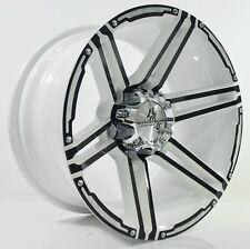 4pcs LG18 4x4 16 inch Mag Wheels Rim 6X139.7 Alloy wheels Car Rims LG18 -3