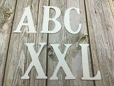 Stanzschablone/ Cutting dies ABC 5cm XXL Buchstaben für Big Shot Stanzmaschinen