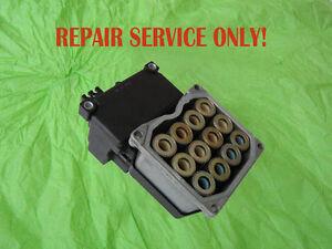 1273004573, Volkswagen  ABS Control Unit Repair Service