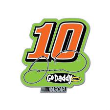 DANICA PATRICK #10 GO DADDY.COM 2013 CHEVY SS NASCAR TEAM RACING PIN