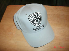 Brooklyn Nets Hat Cap NWT MSRP $26.99 Free Shipping!