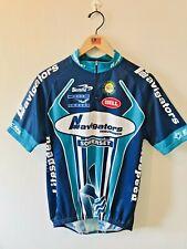 "Biemme Italian Cycling Jersey Somerset Navigators Size 6 [45/46""]"