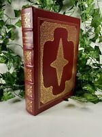 The Decameron by Giovanni Boccaccio - Easton Press 1980 Edition - Leather Bound