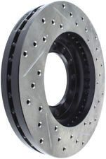 Disc Brake Rotor-GAS Front Right Stoptech 127.43016R