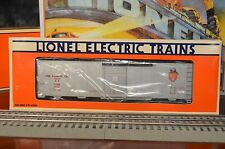 Lionel 6-17200CP Rail Box Car
