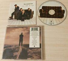 CD THE CRANBERRIES NO NEED TO ARGUE ( DOLORES O'RIORDAN ) 13 TITRES