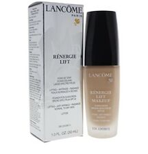Lancome Renergie Lift Makeup 12 Hr Lifting Foundation SPF20 140 Porcelain 20 (C)