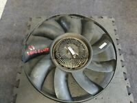 Range Rover L322 4.4 V8 Radiator Viscous Fan And Clutch PGB000040 And PGB000011