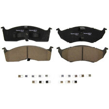Disc Brake Pad Set Front Perfect Stop PS591C